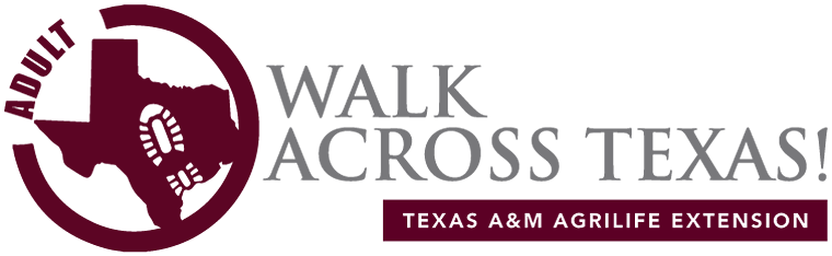 Walk Across Texas! : Adult