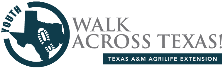 Walk Across Texas! : Youth