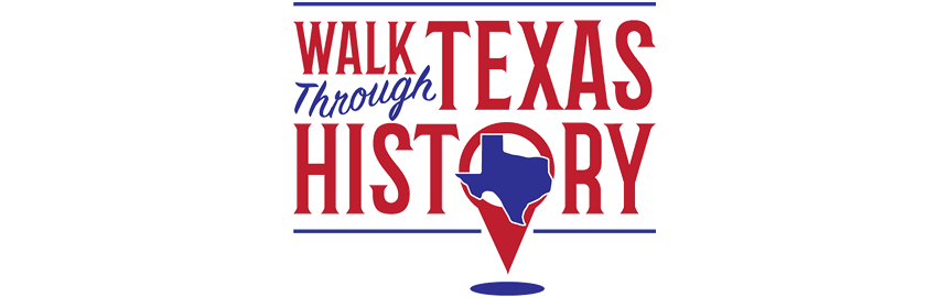 Walk Through Texas History